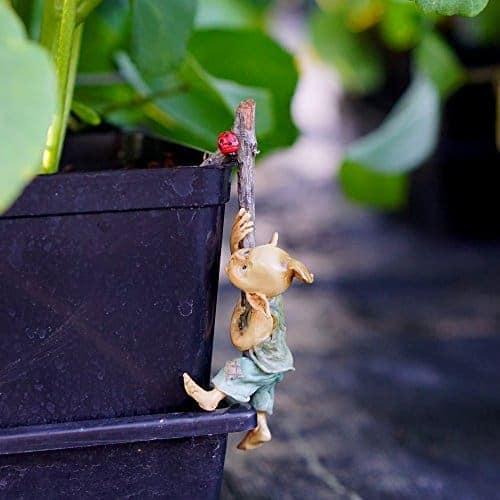 Top Collection 4383 Miniature Fairy Terrarium Garden Pixie