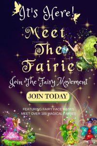 Fairy Catalog Banner