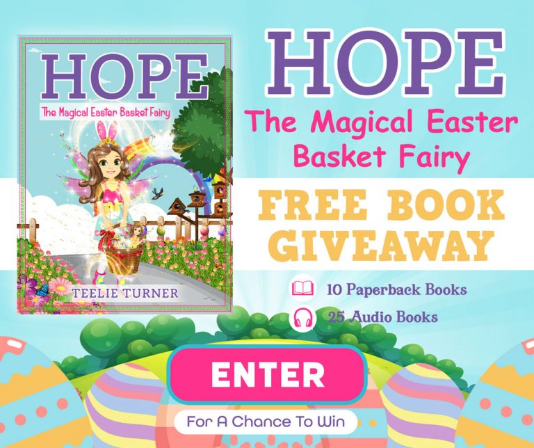 hope book giveaway