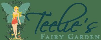 Teelies Fairy Garden