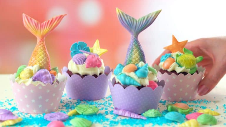 Celebrating Easter Under the Sea