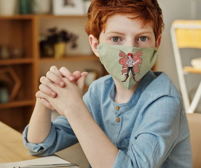 Boy Masks