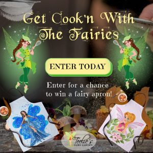 Get Cook'n With The Fairies