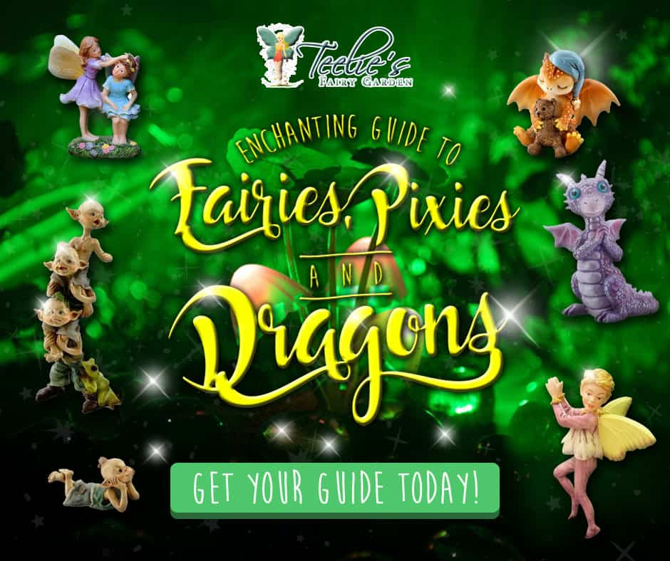 fairies pixies and dragon guide