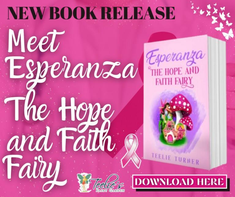 Esperanza book