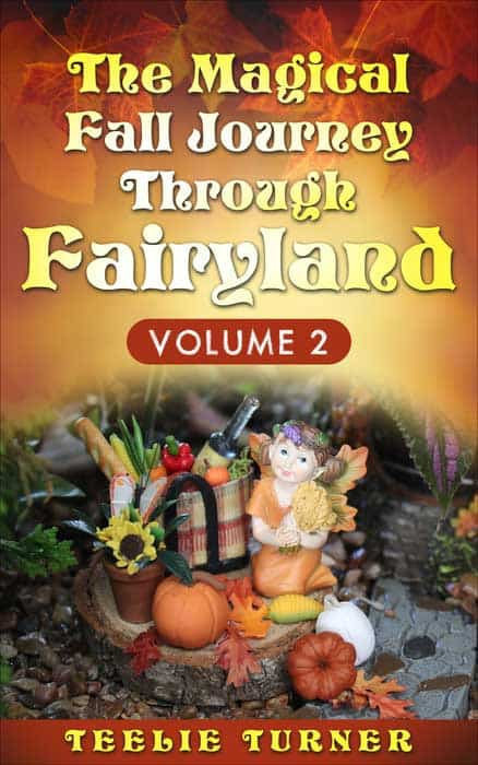 The Magical Fall Journey Through Fairyland Vol. 2