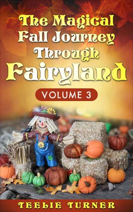 The Magical Fall Journey Through Fairyland Vol. 3