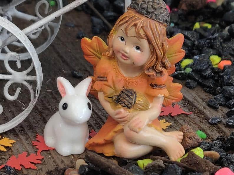 Fall Miniature