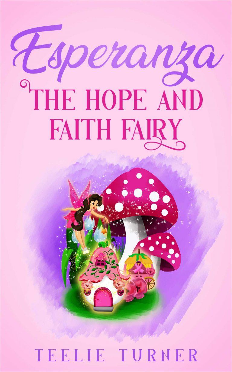 Esperanza book cover