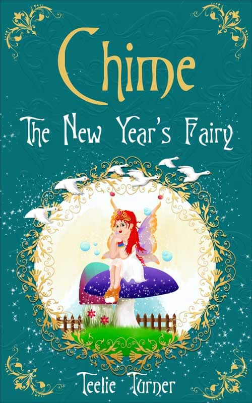 Chime The New Year's Fairy Cover