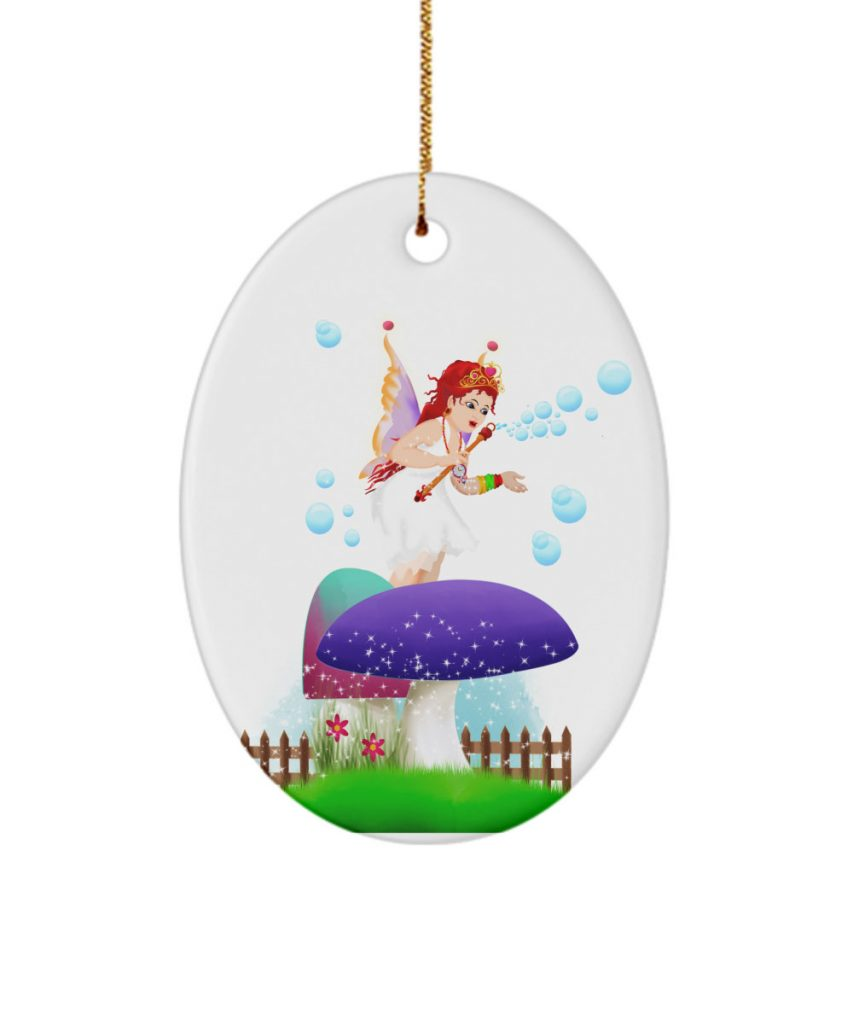 Chime Ornament