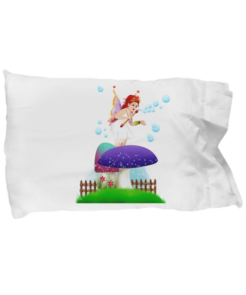 Chime Pillow Case