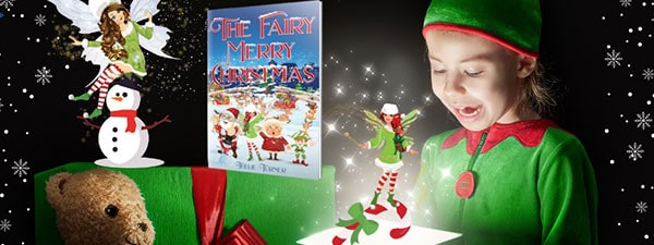 The Fairy Merry Christmas Special Newsletter