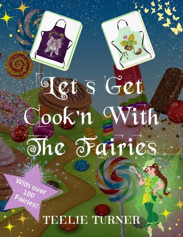 The Magical Fairy Apron Catalog