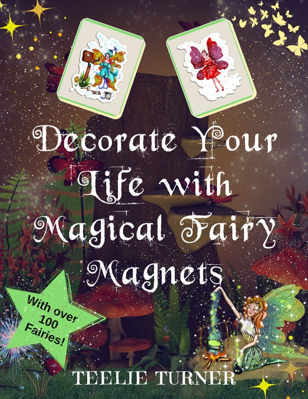 The Magical Fairy Magnet Catalog Revised