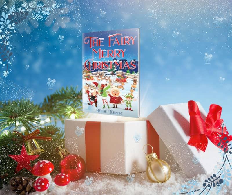 Fairy Merry Christmass Book 1
