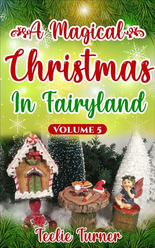 Magical Christmas Vol. 5