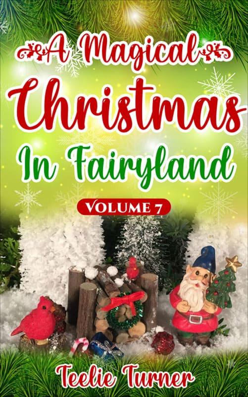 Magical Christmas Vol. 7