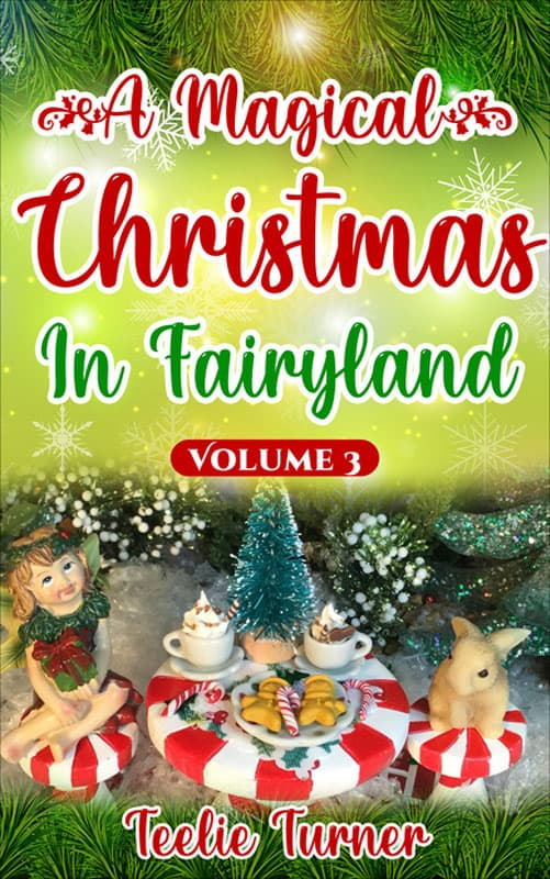 Magical Christmas Vol.3