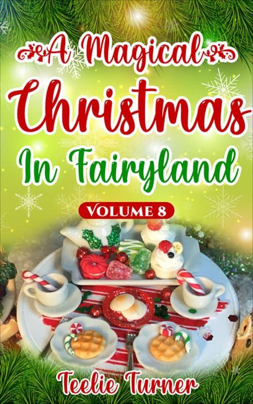 Magical Christmas Vol.8