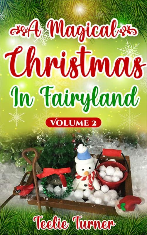 Magical Christmas Vol