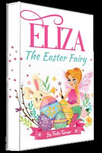 Eliza The Easter Fairy