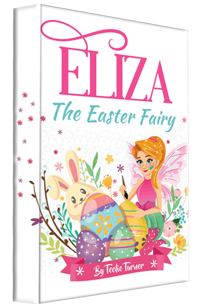 Eliza The Easter Fairy