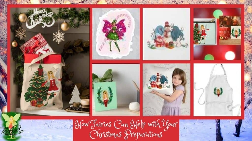 Thumbnail How Fairies Can Help With Your Christm… Preparations 1024x576