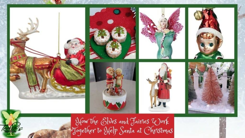 Thumbnail How The Elves And Fairies Work Togethe… At Christmas 1024x576