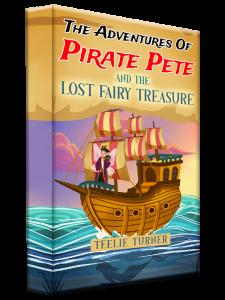 pirate pete book