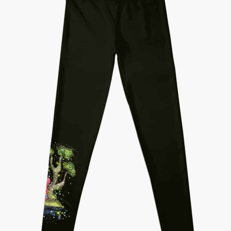 Busana The Bonsai Fairy™ Leggings