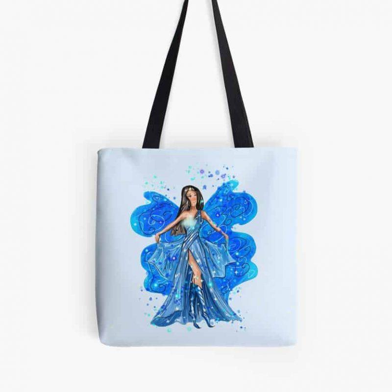 Caselia The Collector Fairy™ Tote Bag