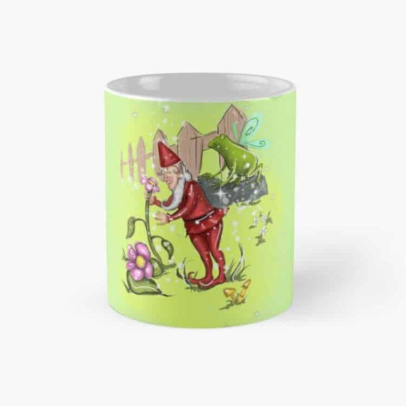 Genius Gnome Fairy™ Mug