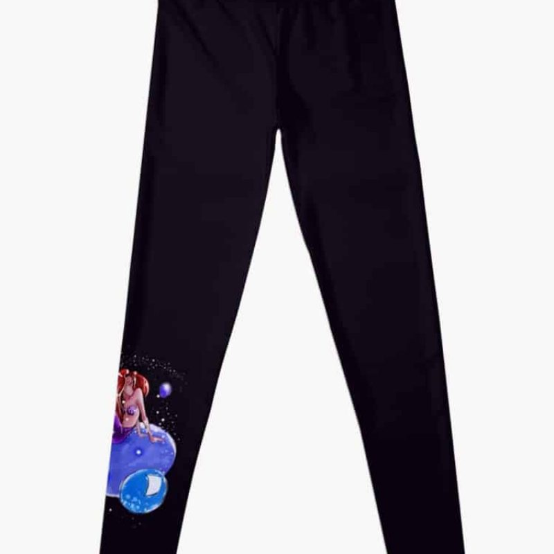 Mazu The Mermaid Fairy™ Leggings