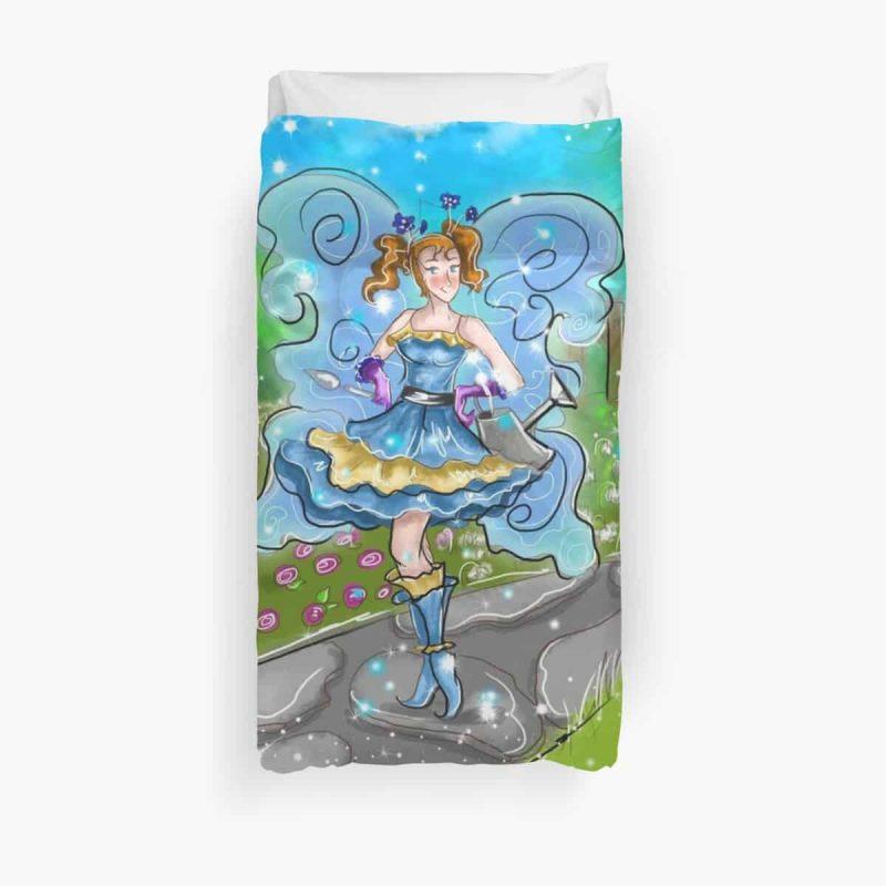 Stella The Starter Kit Fairy™ Duvet Cover
