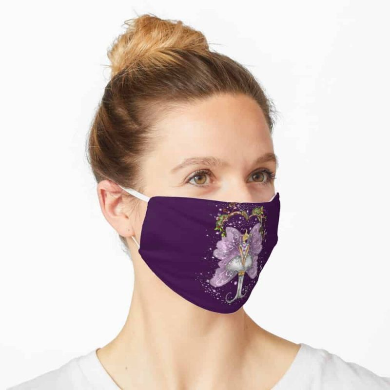 Trixy The Trellis Fairy™ Mask